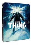 The Thing - Arrow Exclusive Steelbook Edition