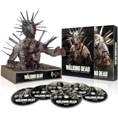 The Walking Dead - Season 7: Limited Edition Spike Walker