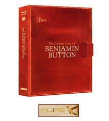 The Curious Case of Benjamin Button - MLIFE Exclusive 052 (Limited 500)
