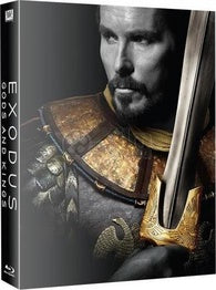 Exodus: Gods and Kings - Fullsip with Lenticular Magnet