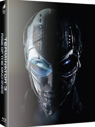 Terminator 3: Rise of the Machines - Fullslip with Lenticular Magnet