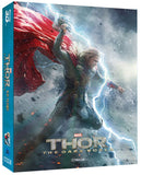 Thor: The Dark World - Lenticular Edition
