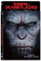 Dawn of the Planet of the Apes - Steelbook Edition