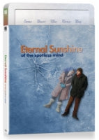 Eternal Sunshine of the Spotless Mind - Lenticular Edition