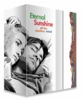 Eternal Sunshine of the Spotless Mind - Triple Package Boxset
