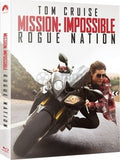 Mission Impossible 5 - Rogue Nation - Fullslip Edition 1