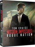 Mission: Impossible 5 - Rogue Nation - Fullslip Edition 2