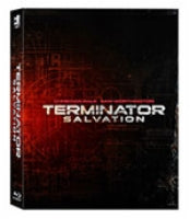 Terminator Salvation - Fullslip A2