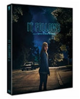 It Follows - Lenticular Edition A