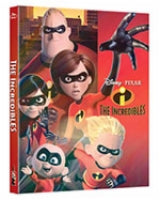 The Incredibles - Lenticular Edition B1