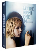 Let The Right One In - Lenticular Edition B