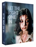 Let The Right One In - Lenticular Edition A