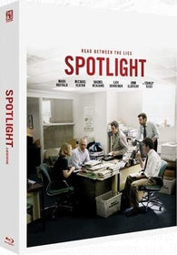 Spotlight - Lenticular Edition
