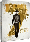 The Magnificent Seven - Steelbook Edition