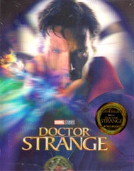 Doctor Strange - Double Lenticular Edition