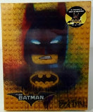The Lego Batman Movie 3D - Lenticular Edition