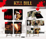 Kill Bill Vol.2 - Novamedia Exclusive Lenticular