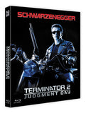 Terminator 2: Judgment Day - Steelbook Edition
