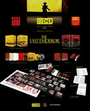 The Last Emperor - WCL Exclusive #01 Box Set