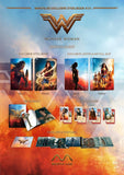 Wonder Woman - One-Click