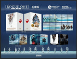 Rogue One: A Star Wars Story - One-Click