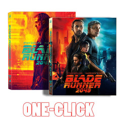 Blade Runner 2049 - KE #61 - ONE-CLICK