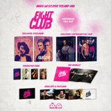 Fight Club - ME#06 - ONE-CLICK