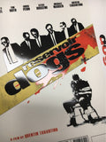 Reservoir Dogs  NE#17 - Full Slip A