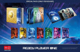 Ready Player One - Hdzeta - One-Click
