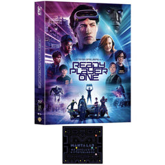 Ready Player One - ME#17 - Double Lenticular (2D+3D)