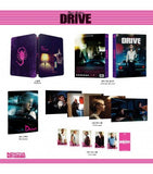 Drive - Lenticular Edition