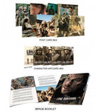 Lone Survivor - Lenticular Edition