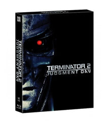 Terminator 2: Judgment Day - Full Sleeve