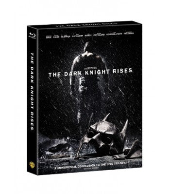 The Dark Knight Rises - Fullslip A