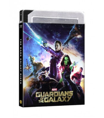 Guardians of the Galaxy - Lenticular Edition B