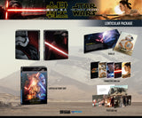 Star Wars: Episode VII - The Force Awakens - Lenticular Edition