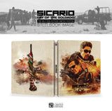 Sicario: Day of the Soldado - ONE-CLICK [4K UHD]