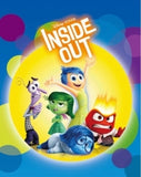 Inside Out - Lenticular Edition