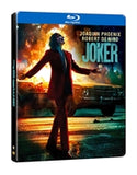 Joker - CMA#20 - Combo + Box Set (4K Ultra HD + Blu-Ray Disc) [Limited 250]