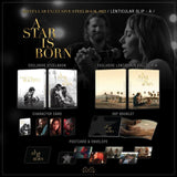 A Star Is Born - ME#25 - Lenticular Full Slip A [2D]