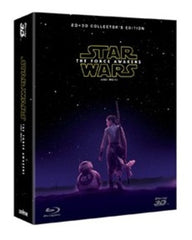 Star Wars: Episode VII - The Force Awakens - Collector's Edition
