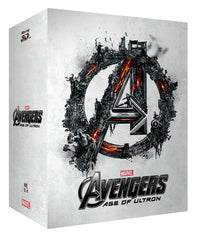 Avengers: Age of Ultron - One Click