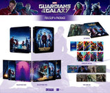 Guardians of the Galaxy Vol.1 - Fullslip A