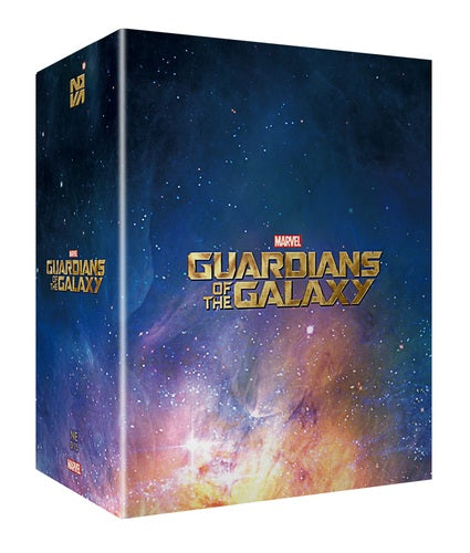 Guardians of the Galaxy Vol.1 - One Click