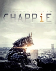 Chappie - Lenticular Edition