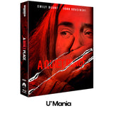 A Quiet Place 4K UHD+BD Lenticular Steelbook Limited Edition