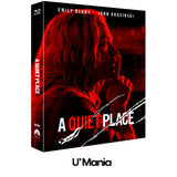 A Quiet Place BD Fullslip Steelbook Limited Edition