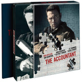 The Accountant - Lenticular Edition