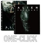 Alien Covenant - Kimchidvd One-Click Edition