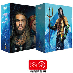 Aquaman - Hdzeta Exclusive ONE-CLICK [4K UHD+3D+2D]